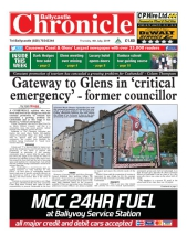 ballycastlechronicle